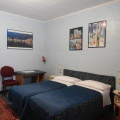 Отель Albergo Junior Италия, Падуя - отзывы, цены и фото номеров - забронировать отель Albergo Junior онлайн комната для гостей фото 3