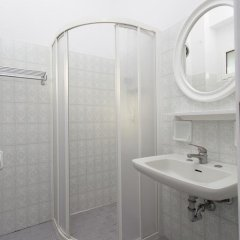 Hotel Europa Гаттео-а-Маре ванная фото 2