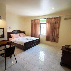 Отель May and Mark's House Таиланд, Краби - отзывы, цены и фото номеров - забронировать отель May and Mark's House онлайн комната для гостей фото 3