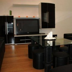 Апартаменты Luxury Downtown Apartment Vienna - Baeckerstrasse удобства в номере