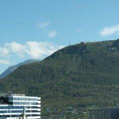 Отель Tromsø Apartments Норвегия, Тромсе - отзывы, цены и фото номеров - забронировать отель Tromsø Apartments онлайн