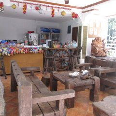 Отель Grand Boracay Resort Филиппины, остров Боракай - отзывы, цены и фото номеров - забронировать отель Grand Boracay Resort онлайн интерьер отеля фото 2