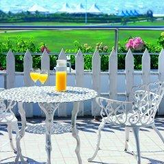 Отель Xiamen International Seaside Hotel Китай, Сямынь - отзывы, цены и фото номеров - забронировать отель Xiamen International Seaside Hotel онлайн бассейн фото 3