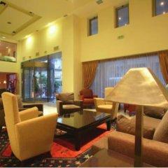 Jason Prime Hotel интерьер отеля