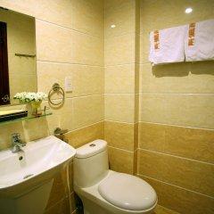 Souvenir Nha Trang Hotel ванная