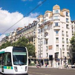 Отель Acropole Франция, Париж - 1 отзыв об отеле, цены и фото номеров - забронировать отель Acropole онлайн городской автобус