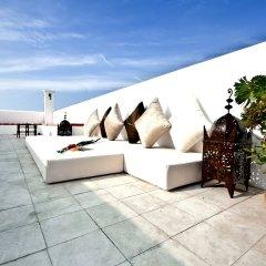 Отель Riad El Maâti Марокко, Рабат - отзывы, цены и фото номеров - забронировать отель Riad El Maâti онлайн бассейн
