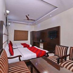 Отель OYO 16011 Hotel Mohan International Индия, Нью-Дели - отзывы, цены и фото номеров - забронировать отель OYO 16011 Hotel Mohan International онлайн фото 4