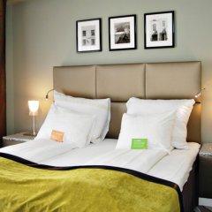 Отель Clarion Admiral Берген комната для гостей фото 4