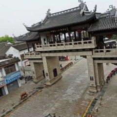 Отель Lv An Ju Hostel Zhouzhuang Китай, Сучжоу - отзывы, цены и фото номеров - забронировать отель Lv An Ju Hostel Zhouzhuang онлайн