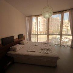 Апартаменты Menada Rainbow Apartments Солнечный берег комната для гостей фото 24
