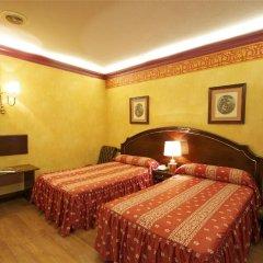 Hotel M.A. Princesa Ana комната для гостей