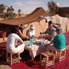 Отель Residence Rosas Марокко, Уарзазат - отзывы, цены и фото номеров - забронировать отель Residence Rosas онлайн развлечения