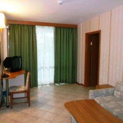 Отель Tintyava Park Hotel Болгария, Золотые пески - отзывы, цены и фото номеров - забронировать отель Tintyava Park Hotel онлайн комната для гостей фото 4