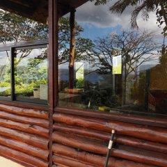 Отель Arenal Tropical Garden Эль-Кастильо фото 15