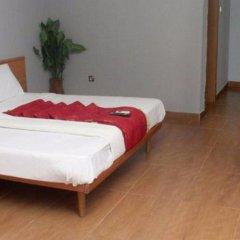 Pelican Hotel Lekki удобства в номере