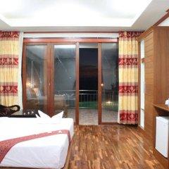 Отель Lanta Paradise Beach Resort спа
