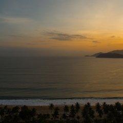DTX Hotel Nha Trang пляж фото 2
