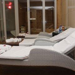 Saro Maria Hotel in Addis Ababa, Ethiopia from 135$, photos, reviews - zenhotels.com sauna