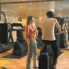 Отель Movenpick Resort Petra Иордания, Вади-Муса - 1 отзыв об отеле, цены и фото номеров - забронировать отель Movenpick Resort Petra онлайн фитнесс-зал фото 2