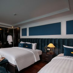Отель Le Theatre Cruise комната для гостей фото 4