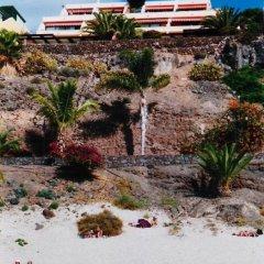 Отель Rocamar Beach Apts Морро Жабле приотельная территория фото 2