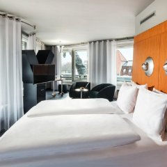 Penck Hotel Dresden комната для гостей