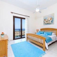 Отель Villa Greco Mare комната для гостей фото 2