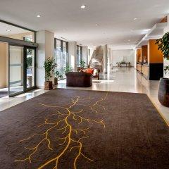 Отель Sao Miguel Park Hotel Португалия, Понта-Делгада - отзывы, цены и фото номеров - забронировать отель Sao Miguel Park Hotel онлайн интерьер отеля