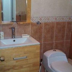 Отель Residencial D'Alessandro Бока Чика ванная