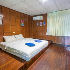 Отель AC Resort детские мероприятия