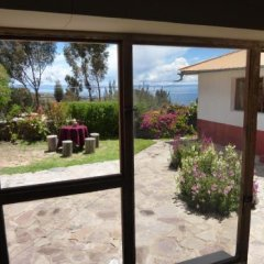 Отель Casa Inti Lodge фото 31