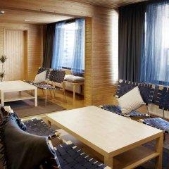 Отель Scandic Espoo Эспоо комната для гостей фото 3