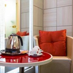 St Gotthard Hotel Цюрих удобства в номере