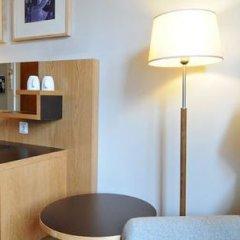 Отель Hotell Bondeheimen удобства в номере