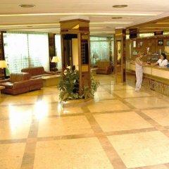 Отель Marian Platja Курорт Росес интерьер отеля фото 3