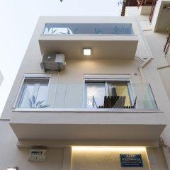 Апартаменты Heraklion Urban Apartments - Adults Only сейф в номере