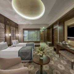 Akrones Thermal Spa Convention Hotel комната для гостей фото 4
