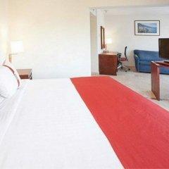 Отель Gamma de Fiesta Inn Plaza Ixtapa комната для гостей фото 4