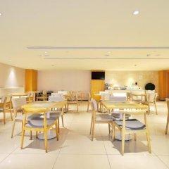 Отель JI Hotel Shanghai Hongqiao Transport Hub Linkong Zone Китай, Шанхай - отзывы, цены и фото номеров - забронировать отель JI Hotel Shanghai Hongqiao Transport Hub Linkong Zone онлайн питание фото 3