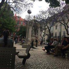 Отель The Pessoa Португалия, Лиссабон - отзывы, цены и фото номеров - забронировать отель The Pessoa онлайн фото 10