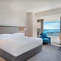 Отель Hilton San Diego Bayfront комната для гостей фото 4