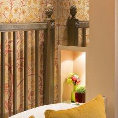 Hotel Arioso сейф в номере