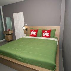 Отель D-Well Residence Don Muang Бангкок комната для гостей фото 4