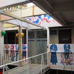 Silom Art Hostel Бангкок фото 2