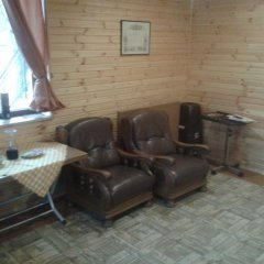Гостиница Turul сауна
