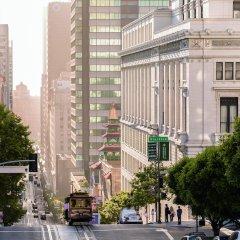 Отель The Ritz-Carlton, San Francisco Сан-Франциско фото 8