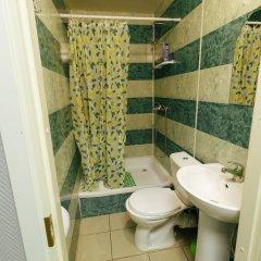 Хостел на Нахимовском Проспекте ванная