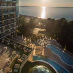 Отель Marina Grand Beach Золотые пески пляж фото 2