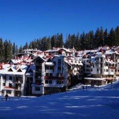 Апартаменты Ski Apartment In Castle Complex Пампорово городской автобус